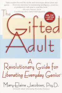 The gifted adult