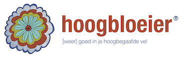 Hoogbloeier Logo
